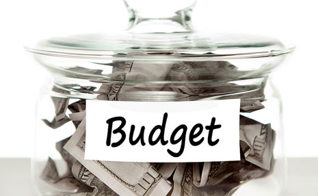 what is your budget