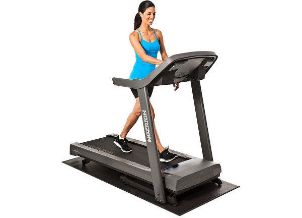 Treadmill Maintenance and Services