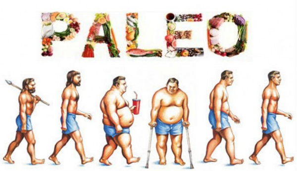 paleo success