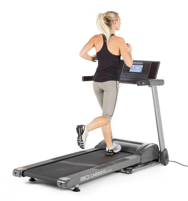 The 5 best treadmills for running in 2017 read before buying - Best treadmills for small spaces collection ...
