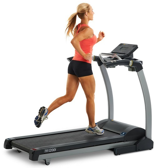 lifespan tr100i budget treadmill