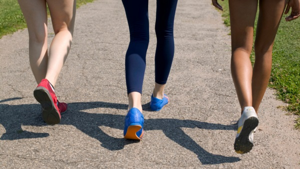 The Best Walking Shoes for Women
